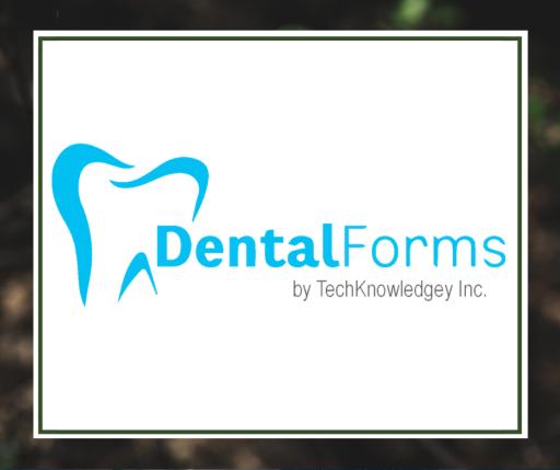 DentalForms Portfolio Linden Words